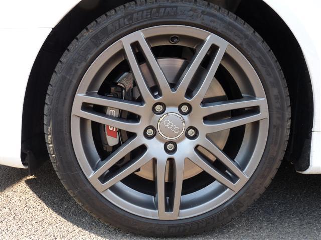 """Topic Officiel > Audi A3 """"8P"""" 2003-2012  [3P - Spbk - Cab - S/RS] - Page 3 P1050238"""