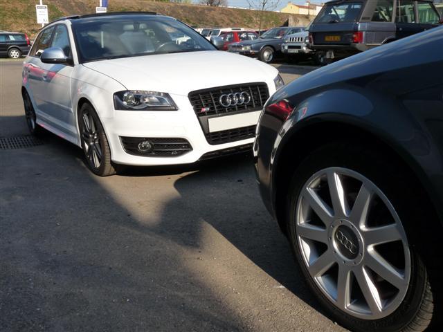 """Topic Officiel > Audi A3 """"8P"""" 2003-2012  [3P - Spbk - Cab - S/RS] - Page 3 P1050239"""