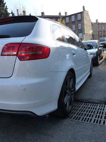 """Topic Officiel > Audi A3 """"8P"""" 2003-2012  [3P - Spbk - Cab - S/RS] - Page 3 P1050243"""