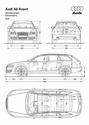 """Topic Officiel > Audi A6 """"C6"""" 2004-2011 [ Berline - Avant - S/RS ] A6c6av11"""