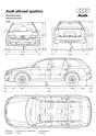 """Topic Officiel > Audi A6 """"C5"""" Allroad 2000-2005 Allroa10"""