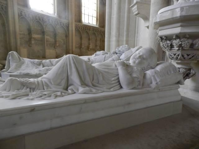 Dreux , chapelle royale St Louis 10133410