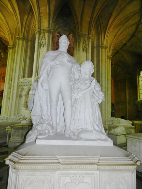 Dreux , chapelle royale St Louis 10556310