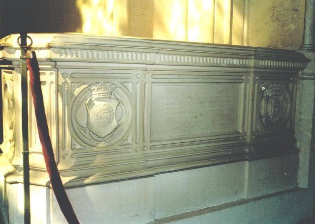 Dreux , chapelle royale St Louis 11214210