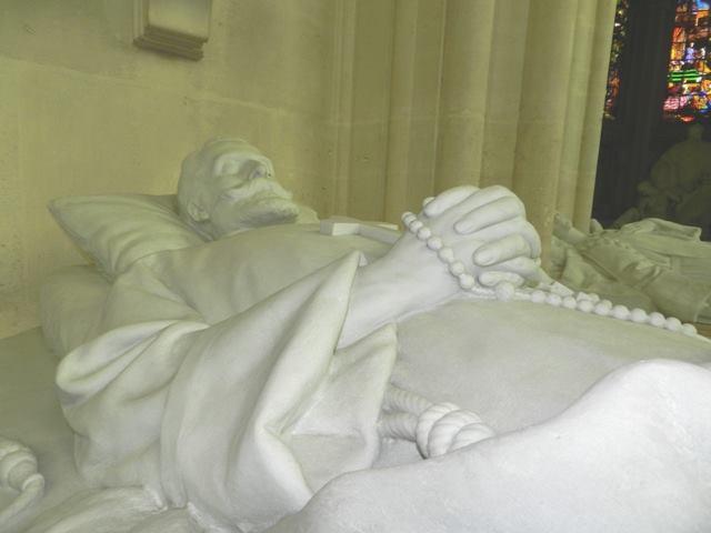 Dreux , chapelle royale St Louis 12400610