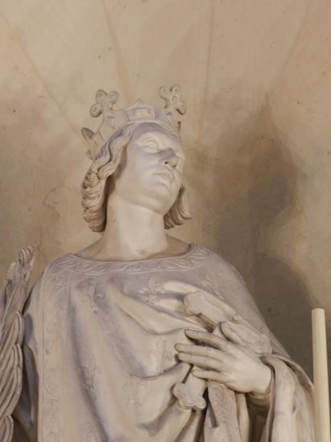 Dreux , chapelle royale St Louis 12400710