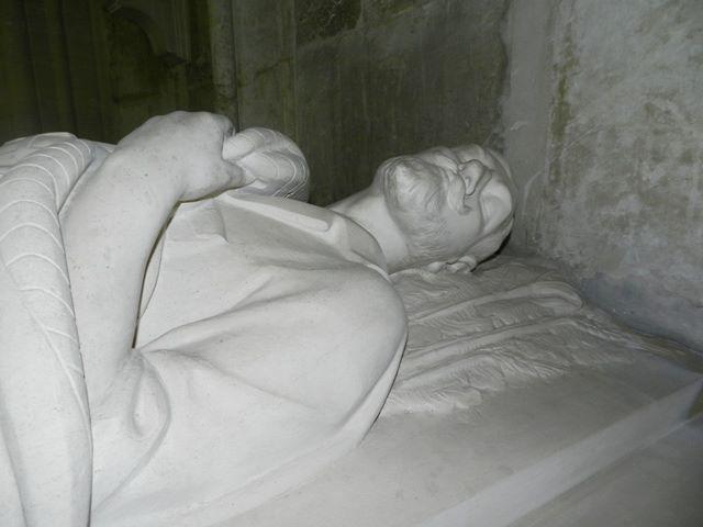 Dreux , chapelle royale St Louis 12439211