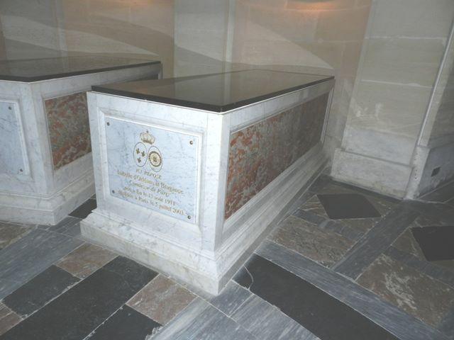 Dreux , chapelle royale St Louis 12472210