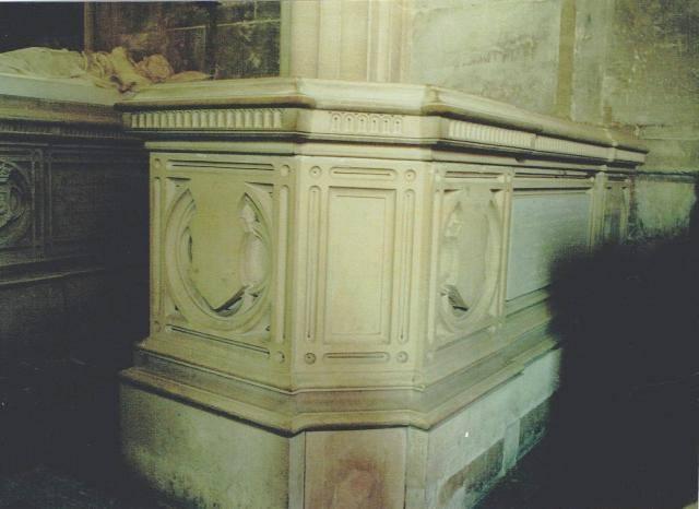 Dreux , chapelle royale St Louis 12494611