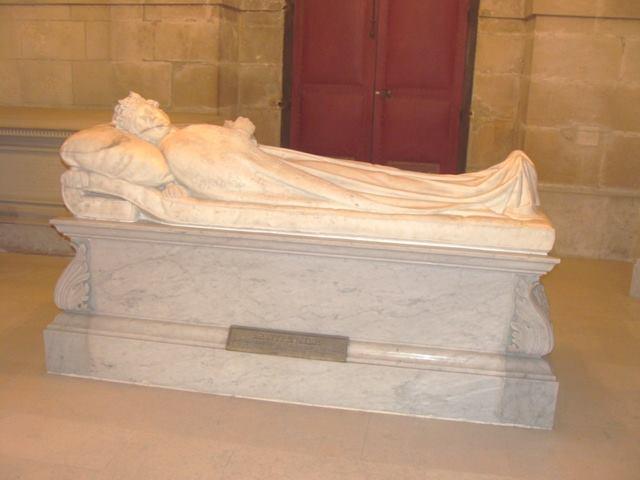 Dreux , chapelle royale St Louis 12509210