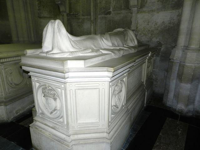Dreux , chapelle royale St Louis 12510412