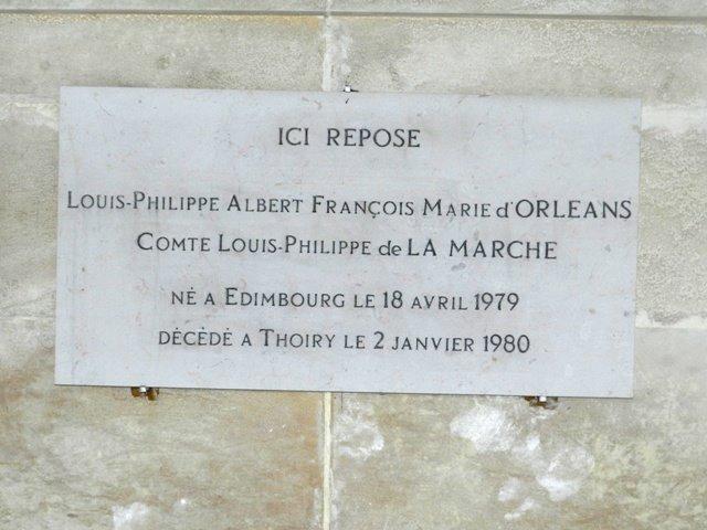 Dreux , chapelle royale St Louis 12523910