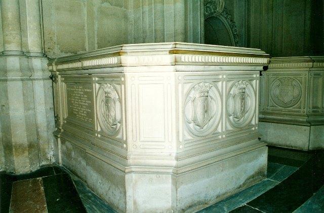 Dreux , chapelle royale St Louis 12540813
