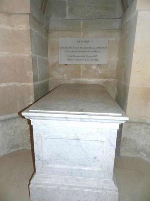 Dreux , chapelle royale St Louis 12552810