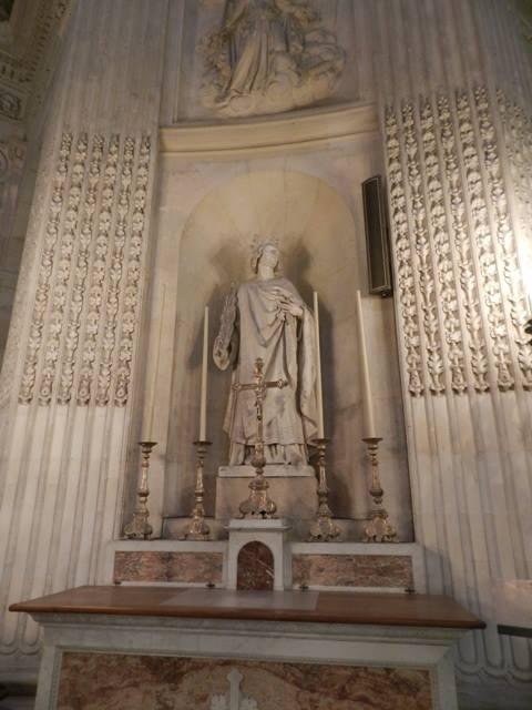 Dreux , chapelle royale St Louis 12573110