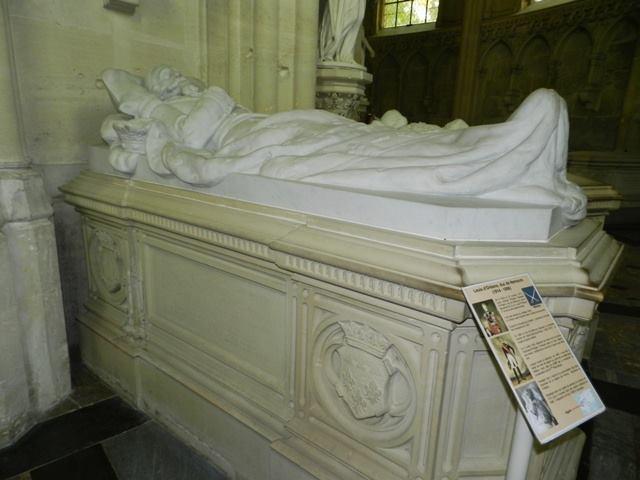 Dreux , chapelle royale St Louis 14535610