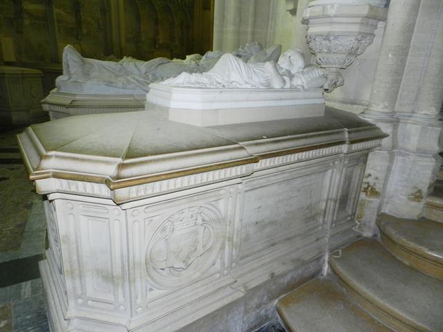 Dreux , chapelle royale St Louis 15342910