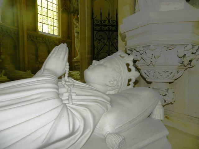 Dreux , chapelle royale St Louis 19167410