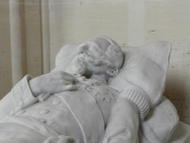 Dreux , chapelle royale St Louis 21586_10