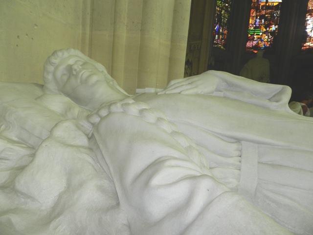 Dreux , chapelle royale St Louis 58192510