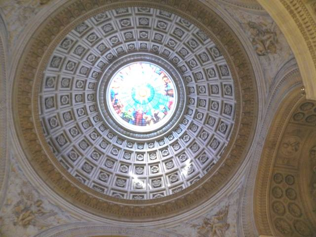 Dreux , chapelle royale St Louis 58192910
