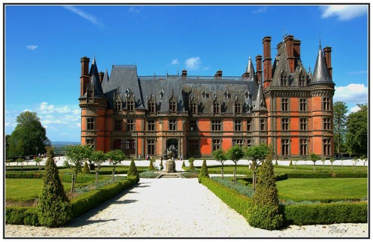 Chateaux de la Bretagne Trevar10