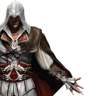Drake, un démon qui vous veut du....mal  Ezio10