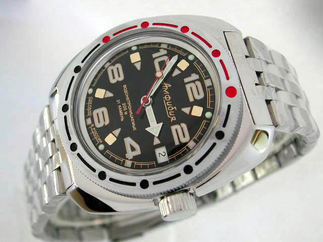 Ma Vostok Amphibian [MAJ bracelet 25/08/2010] 0116ba10