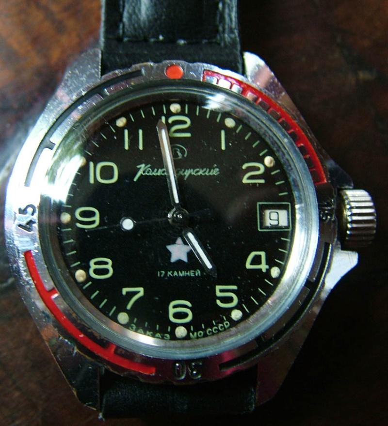 Ma première Vostok 3AKA3 3aka3_10