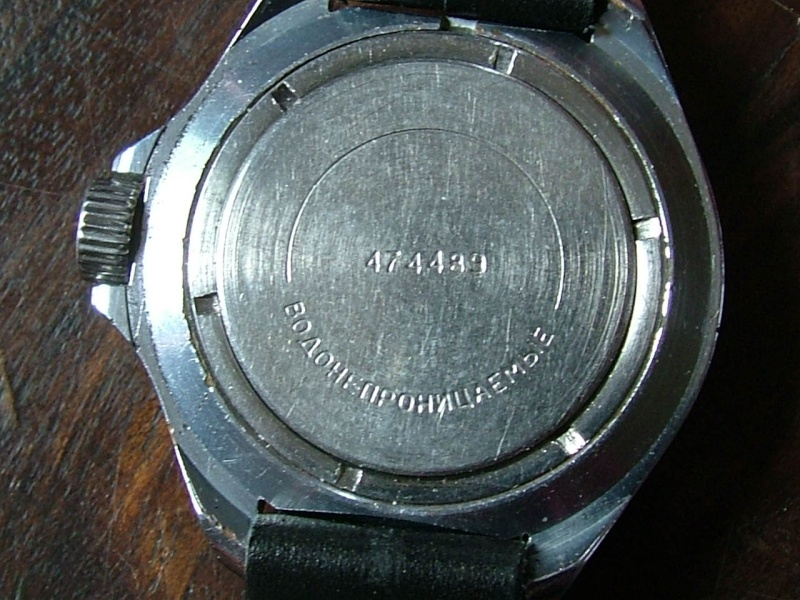 Ma première Vostok 3AKA3 3aka3_12