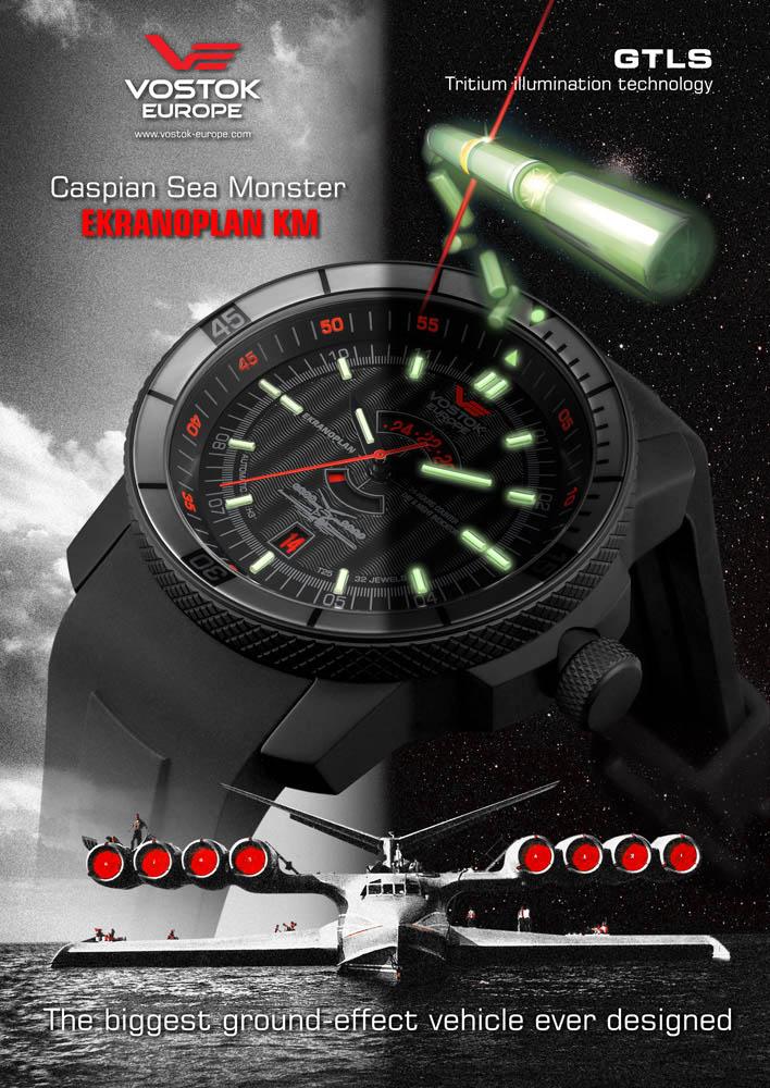 Vostok-Europe Ekranoplan Ekrano10