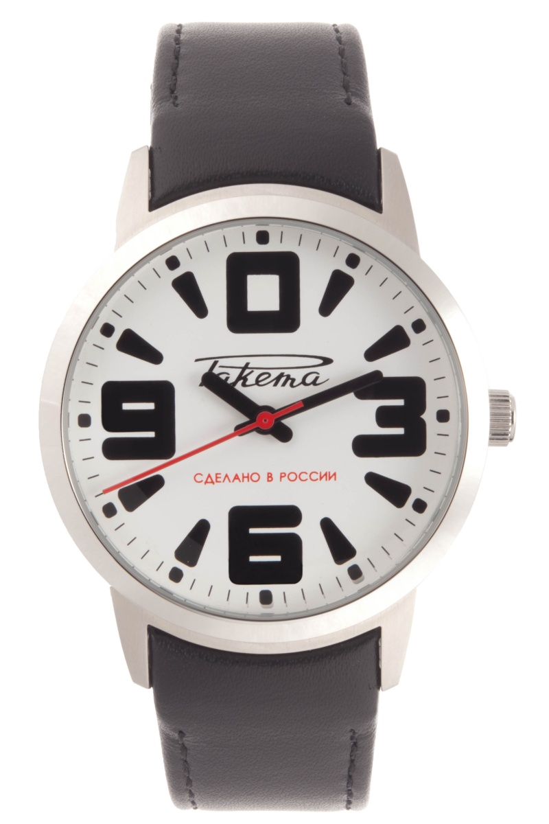 Images de la Nouvelle Collection Raketa Petrod10