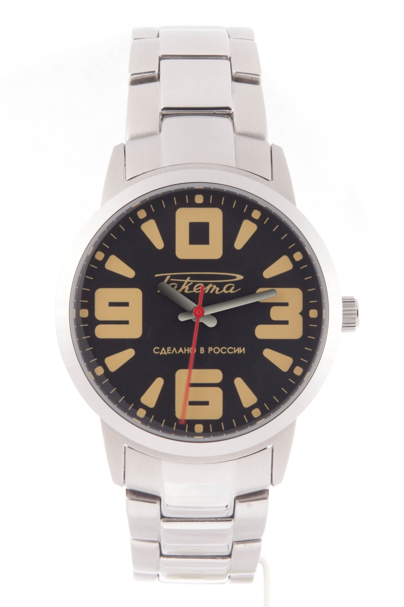 Images de la Nouvelle Collection Raketa Petrod13