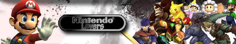 Los temas más visitados de Nintendo Lovers Header11