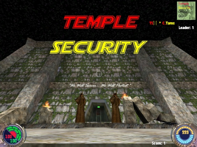 }-{Welcome To The Temple Security Forum}-{