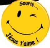 """DANS LA JOIE OU DANS LA PEINE : """"LE SEIGNEUR EST MON BERGER""""... Jasus_11"""