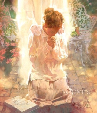 Cessons de nous plaindre ! Remercions plutôt Dieu pour Ses bienfaits ! Priant11