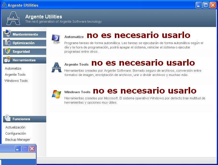 LIMPIEZA DE ORDENADOR / LIMPIEZA DE PC Arg-he10