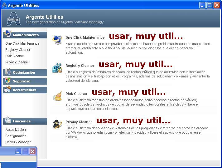 LIMPIEZA DE ORDENADOR / LIMPIEZA DE PC Arg-ma10