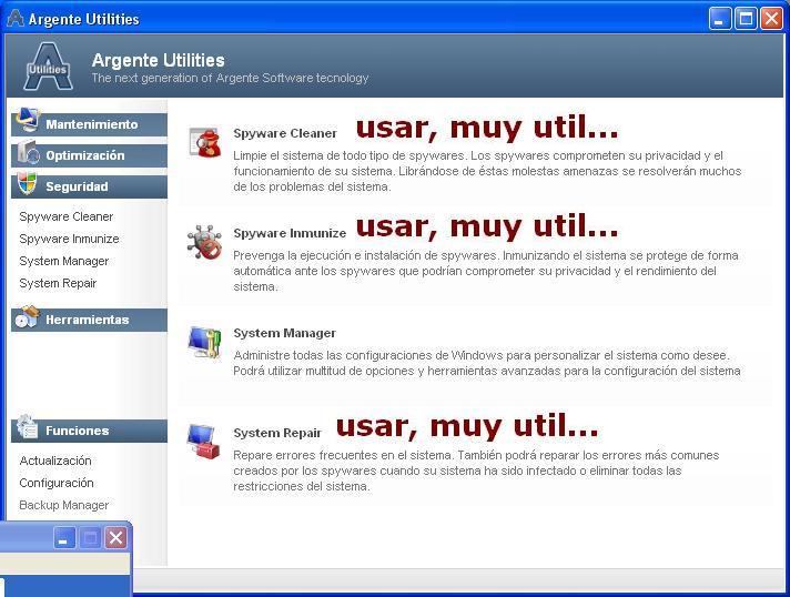 LIMPIEZA DE ORDENADOR / LIMPIEZA DE PC Arg-se10