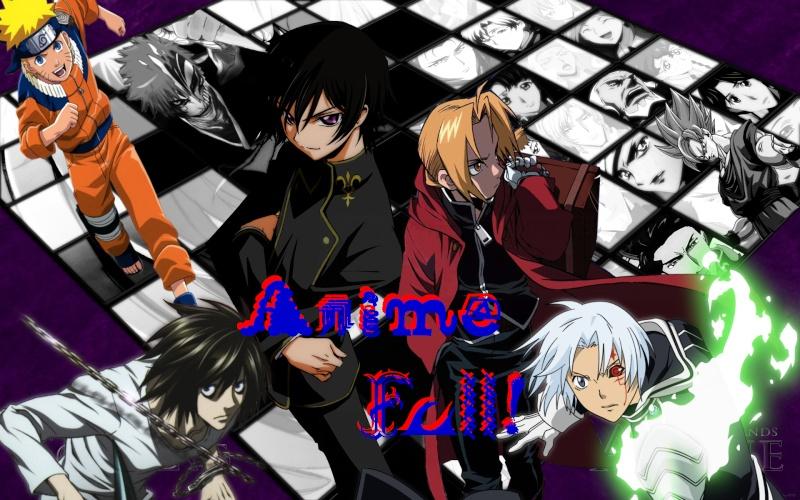 Anime Foro