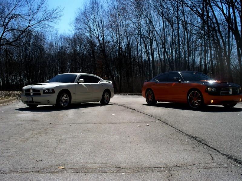Getting ready for 2010 Car Show Season! 100_5323