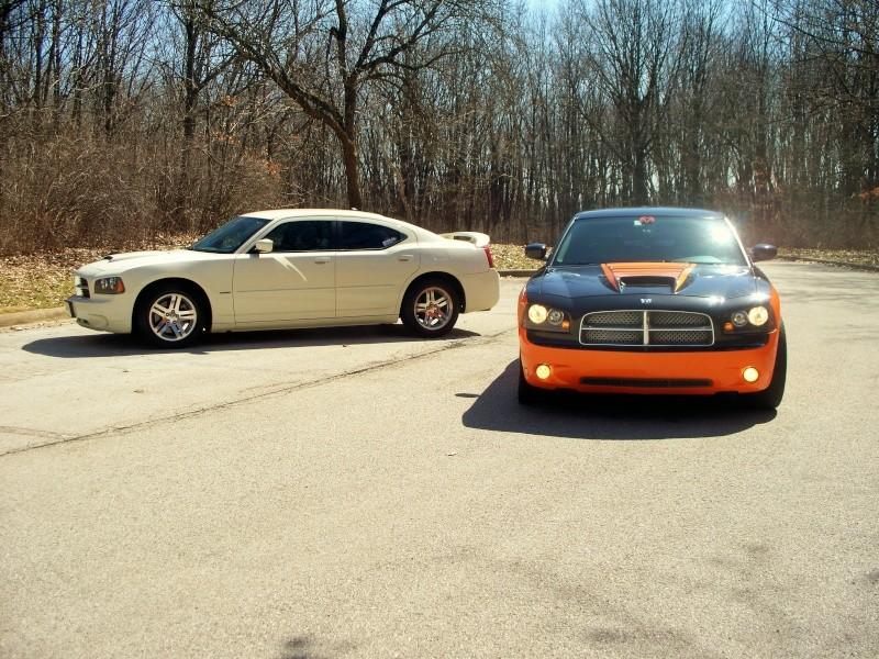 Getting ready for 2010 Car Show Season! 100_5324