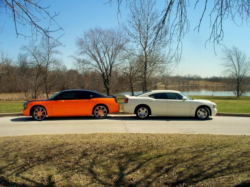 Getting ready for 2010 Car Show Season! 100_5325