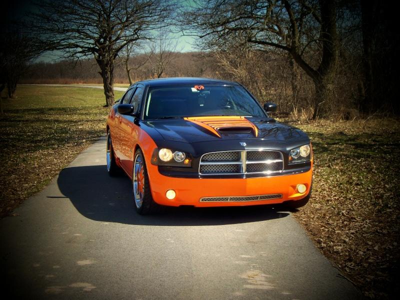 Getting ready for 2010 Car Show Season! 100_5326