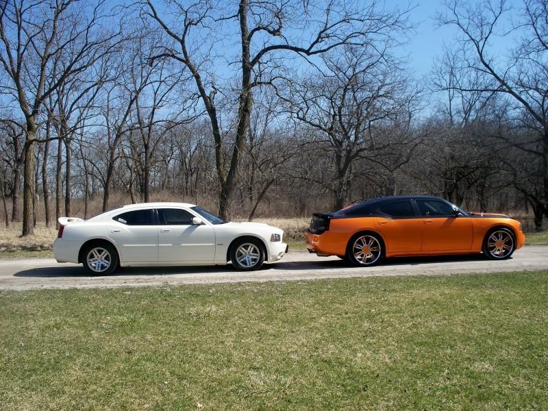 Getting ready for 2010 Car Show Season! 100_5410