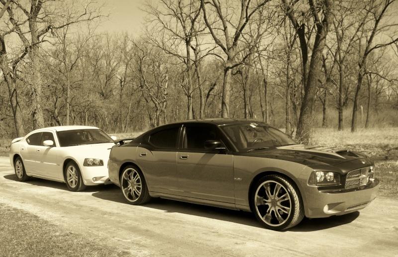Getting ready for 2010 Car Show Season! 100_5411