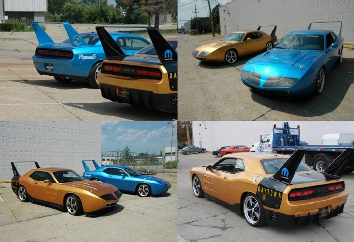 superbird kit for the new challangers.....yes or no? 19063010