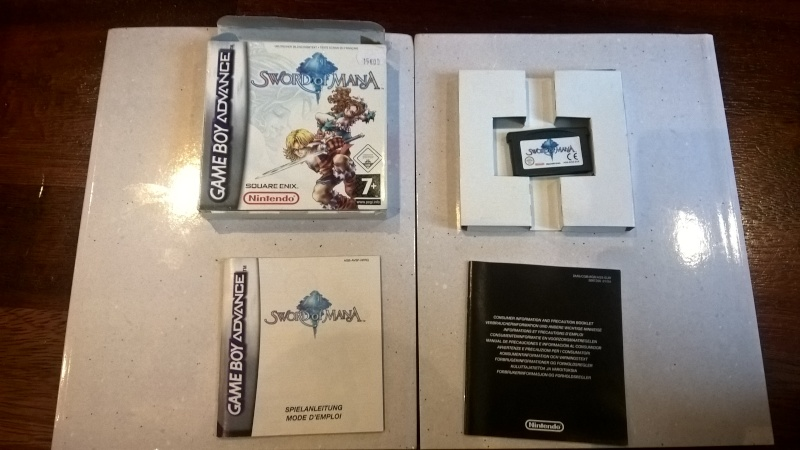 [VDS] NES, Jeux GC, Wii, Zelda GB, du Sony Wp_20114