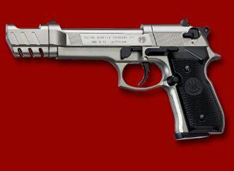Richiesta prestito pistola e fondina. Berett10